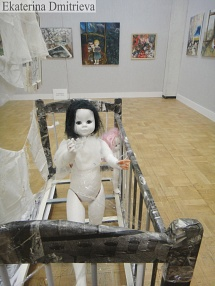 The doll in contemporary art